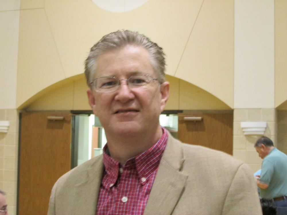 2013 Pastor Rick Sitton