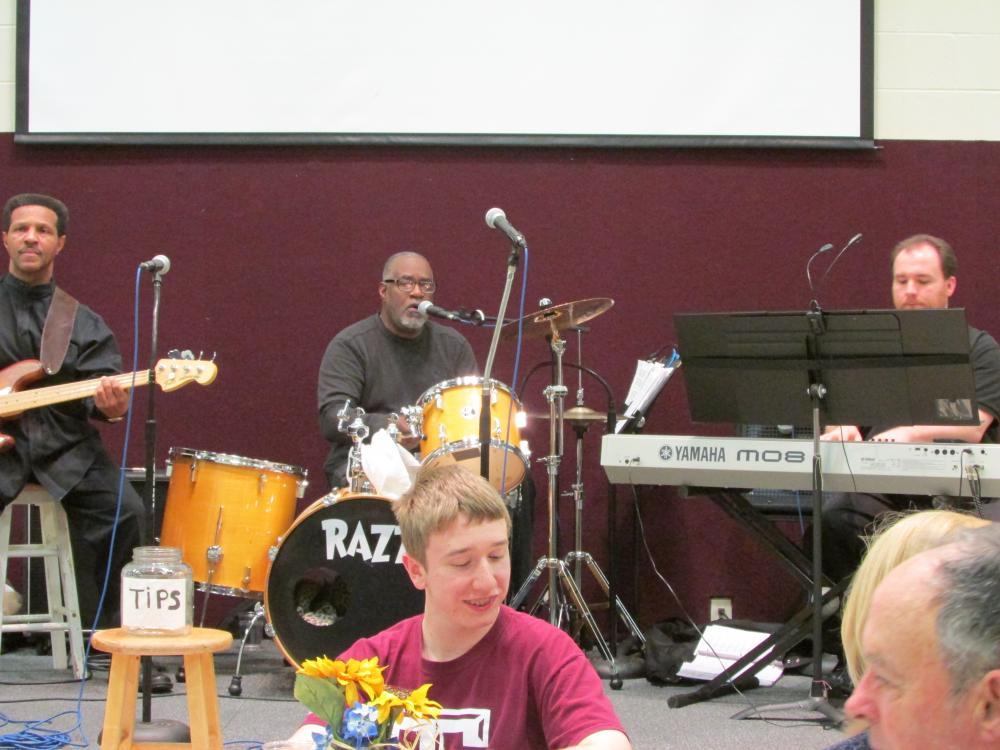 2014 The Razz Band 2